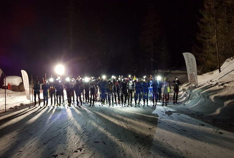 Calendrier Promosport 2021 Ski alpinisme: le calendrier du Grand Prix Pellissier Sport 2020