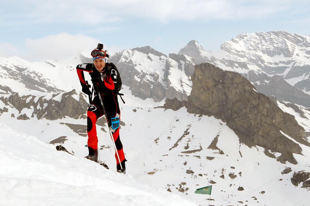 Calendrier Promosport 2021 Ski alpinisme: le calendrier des courses en Suisse Romande prend